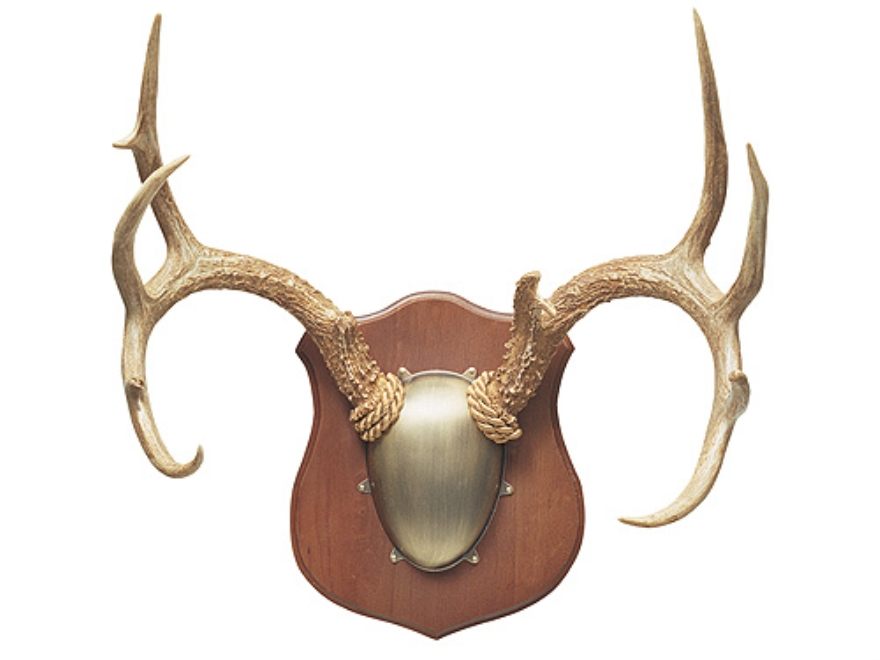 MAD Premium Antler Mounting Kit Metal