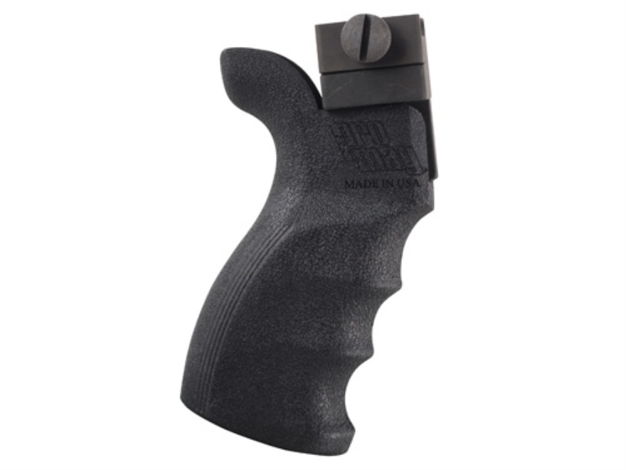 ProMag Vertical Forend Grip AR-15 Fits Picatinny Rail Polymer Black
