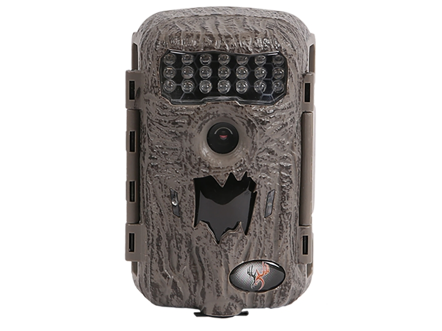Wildgame Innovations Illusion 10 Micro Infrared Game Camera 10 Megapixel Tru Bark Camo