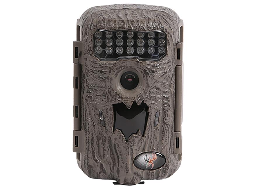 Wildgame Innovations Illusion 10 Micro Infrared Game Camera 10 Megapixel Tru Bark Camo