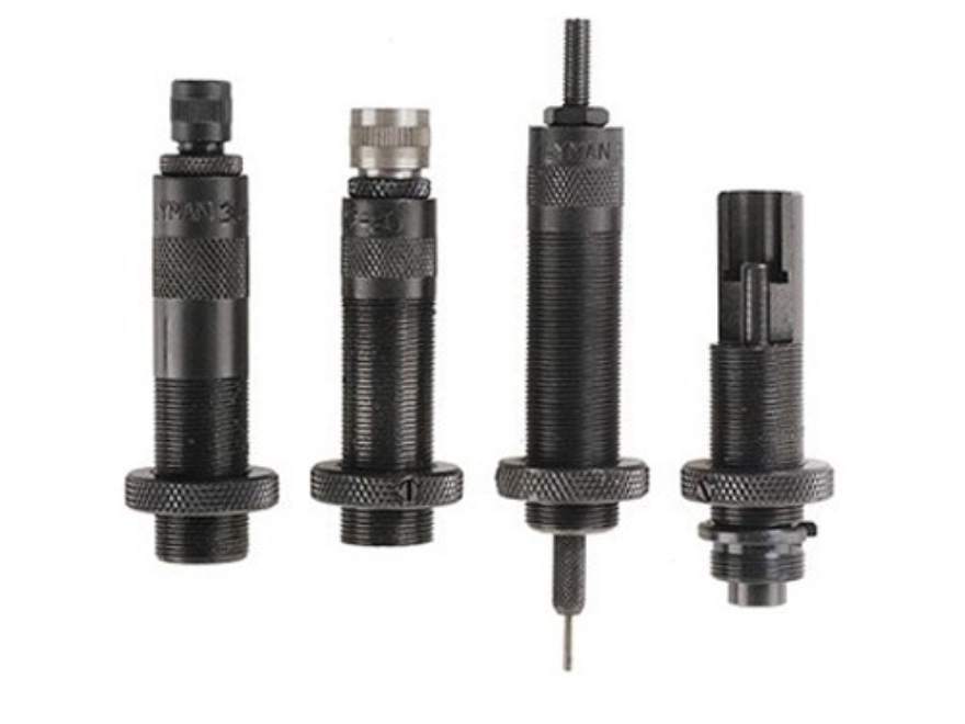 Lyman 310 Tool 4-Die Set (Large Handles Required)