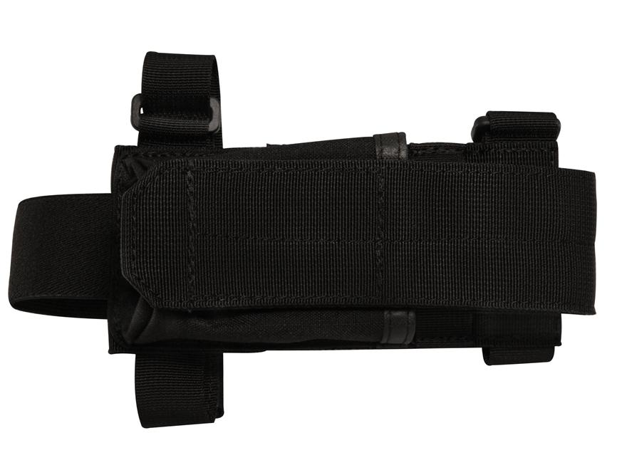 BLACKHAWK! Stock Magazine Pouch AR-15 Rifle Stock Nylon Black