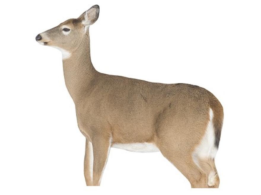 Montana Decoy Dreamy Doe Deer Decoy Cotton, Polyester and Steel