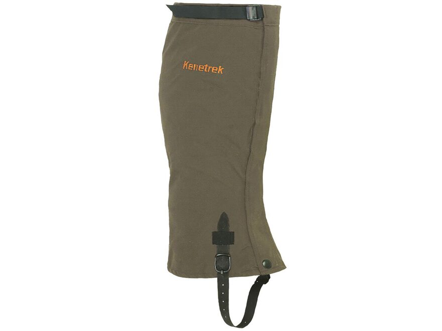 Kenetrek StormBlocker Waterproof Gaiters Nylon
