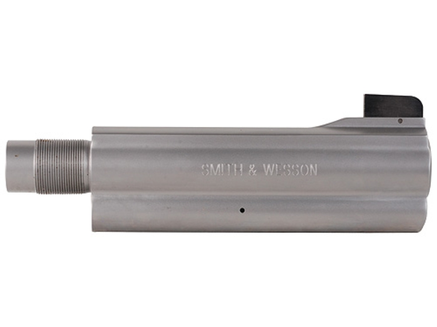 """Smith & Wesson Barrel Assembly S&W 625-6 5"""" 45 ACP Stainless Steel"""