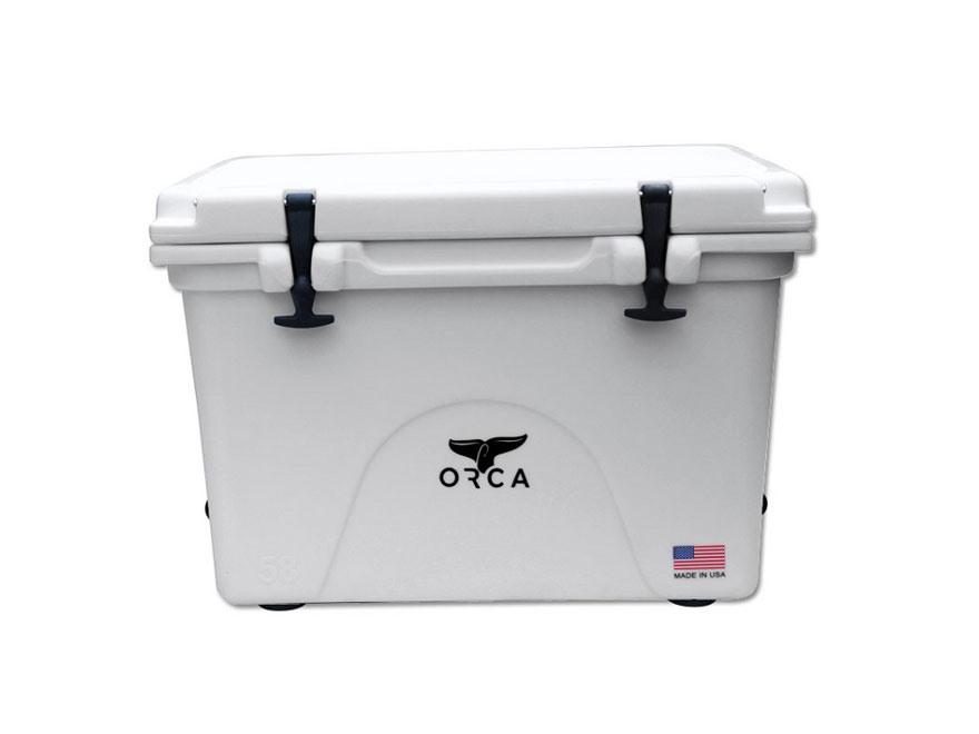 Orca 58 Qt Cooler Polyethylene