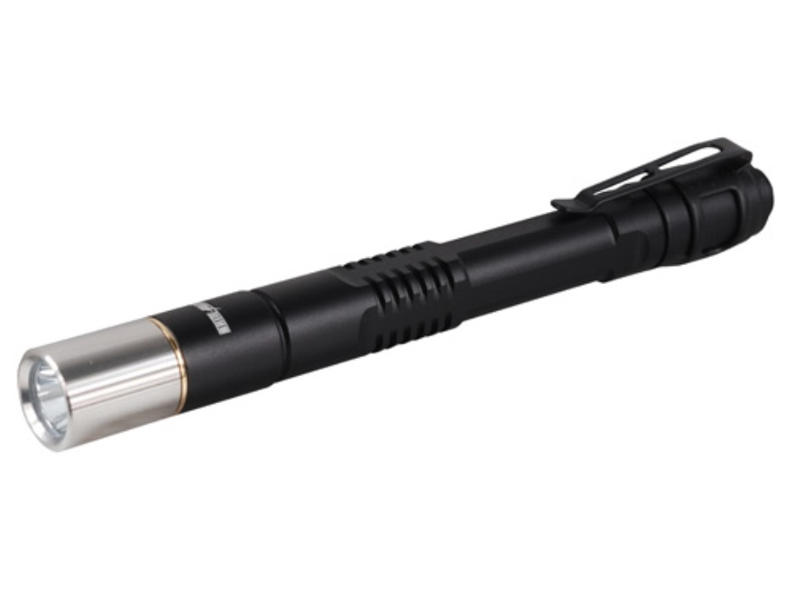 Brite Strike Executive Precision Lighting Instrument (EPLI) LED with 2 AAA Batteries Al...