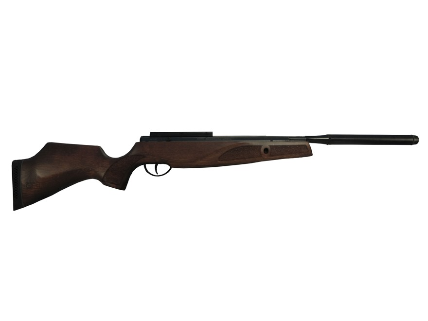 BSA Lightning XL SE GRT Break Barrel Air Rifle 177 Caliber Pellet Wood Stock Blued Barrel