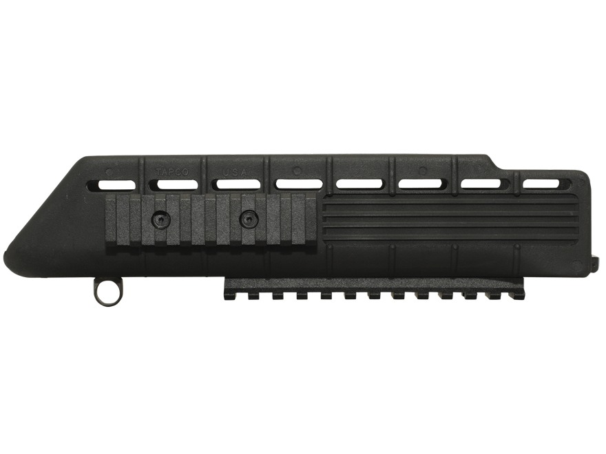 TAPCO Intrafuse Handguard 3-Rail Saiga Synthetic