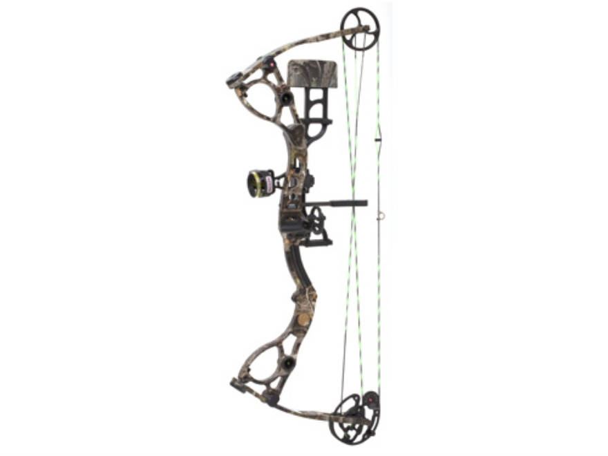 Martin ridge hunter compound bow package right upc for Compound bow fishing