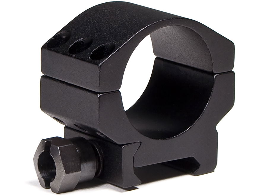 Vortex Optics 30mm Tactical Picatinny-Style Ring Matte