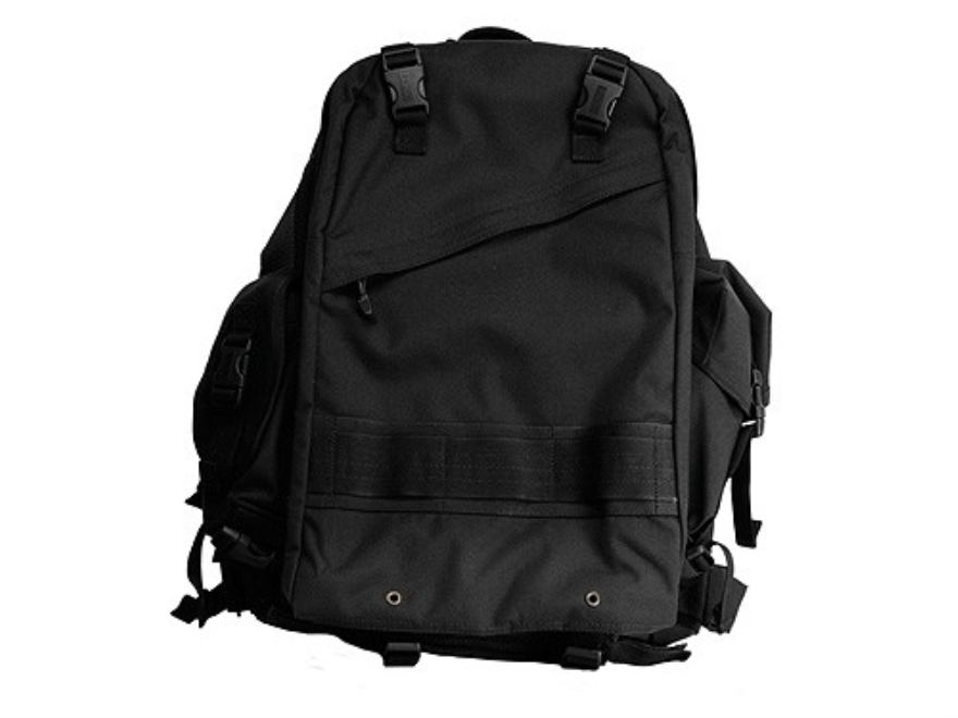 BLACKHAWK! X-1 Raptor Backpack with 100 oz HydraStorm Hydration System Nylon Black