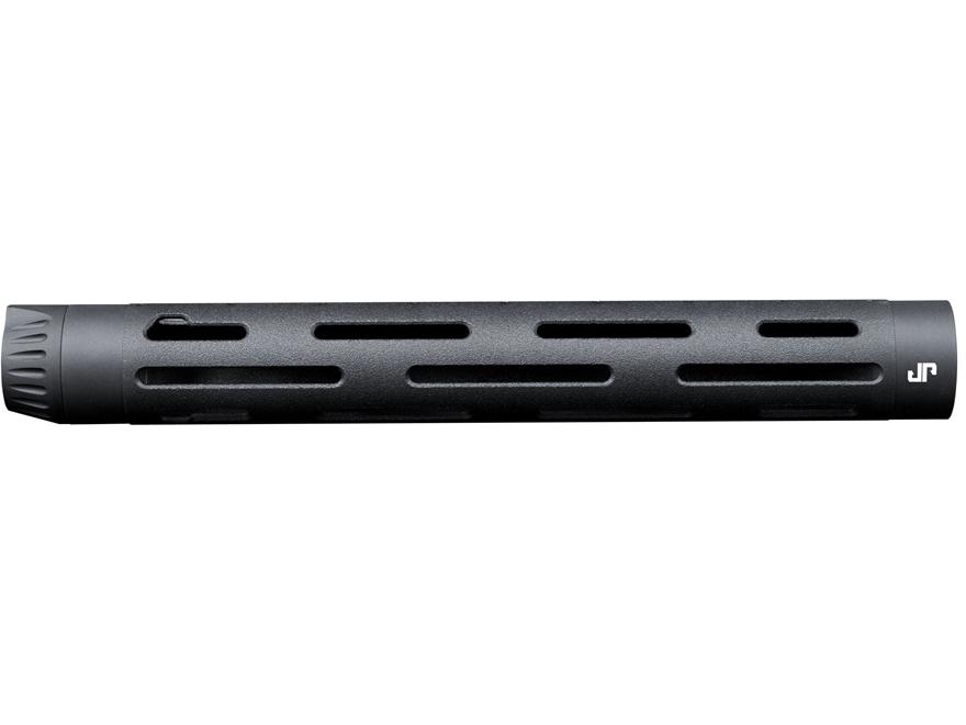 JP Enterprises MK 3 Signature Free Float Tube Handguard AR-15 Aluminum Black