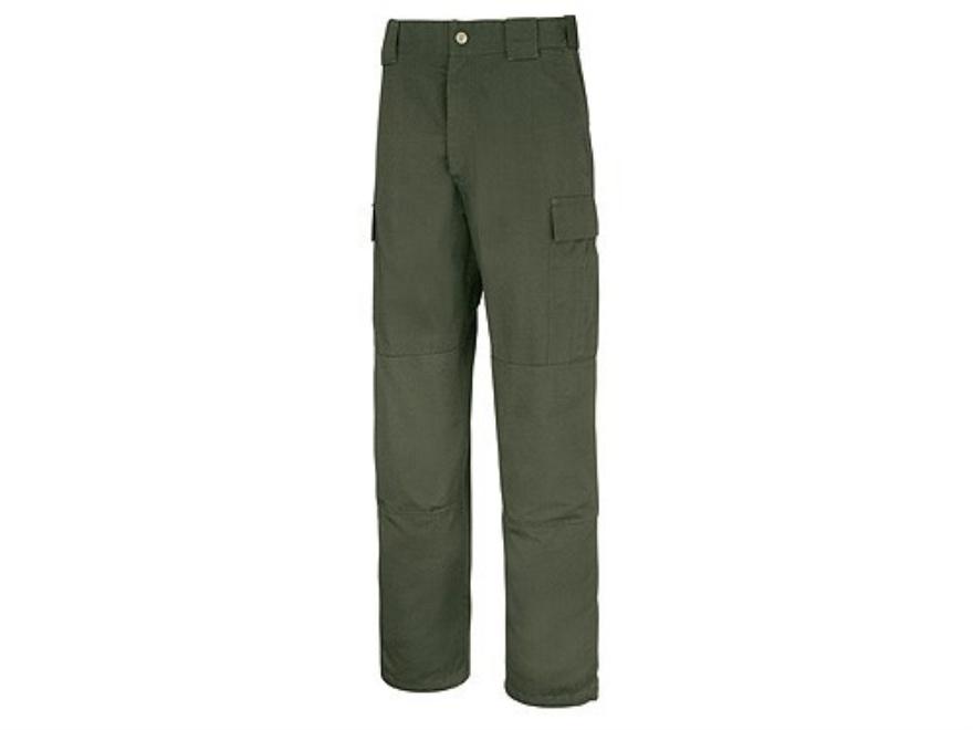 5.11 Men's TDU Tactical Pants Ripstop Cotton Polyester Blend