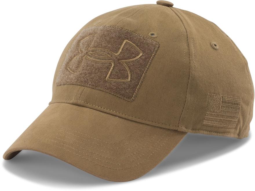 Under Armour UA Tac Patch Cap Cotton One Size Fits All