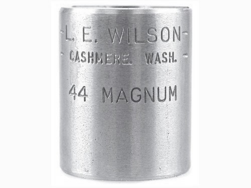 L.E. Wilson Case Length Gauge 44 Remington Magnum