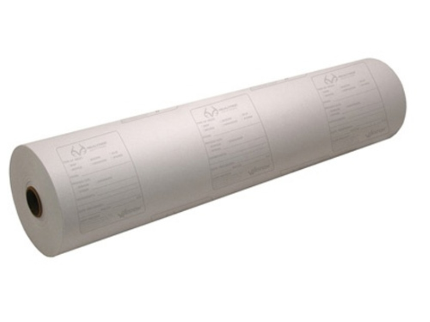 """Team Realtree Replacement Freezer Paper Roll 18"""" x 300'"""