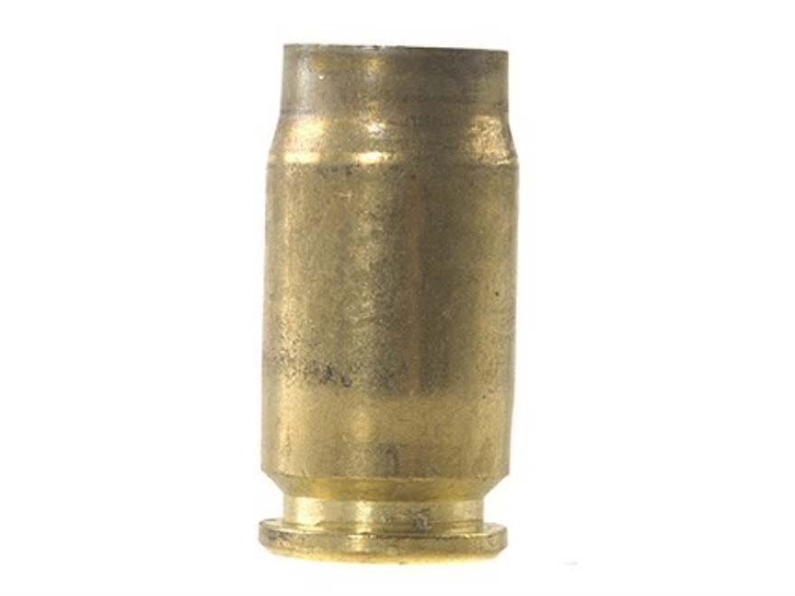 Once-Fired Reloading Brass 357 Sig Grade 3 Box of 1000 (Bulk Packaged)