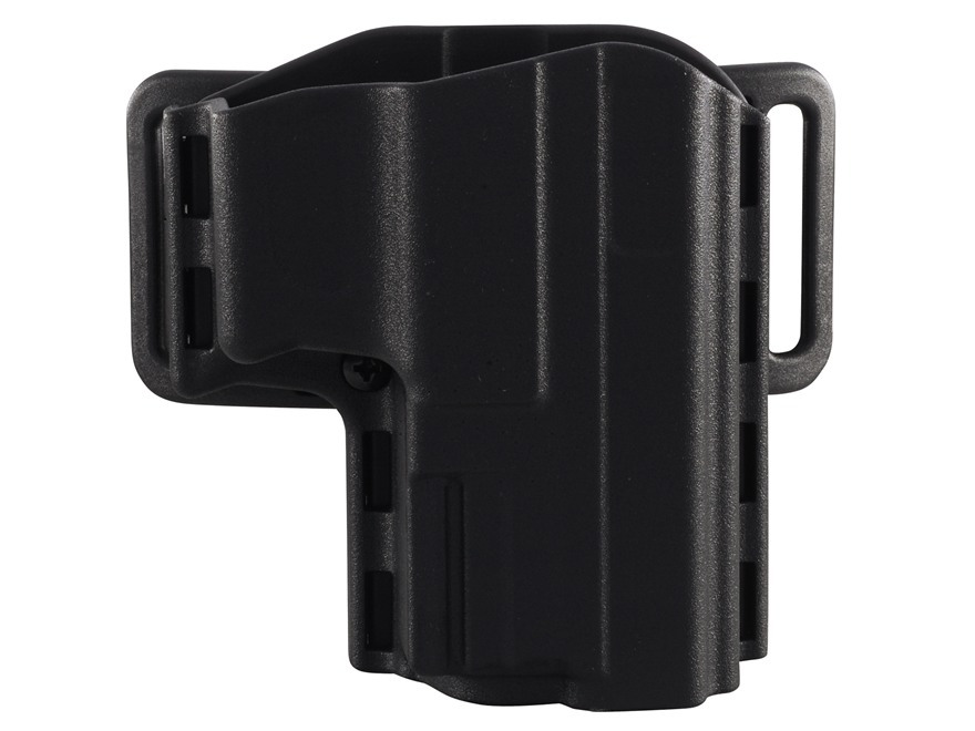 Uncle Mike's Reflex IRT Holster Right Hand Springfield XD, XDM Polymer Black