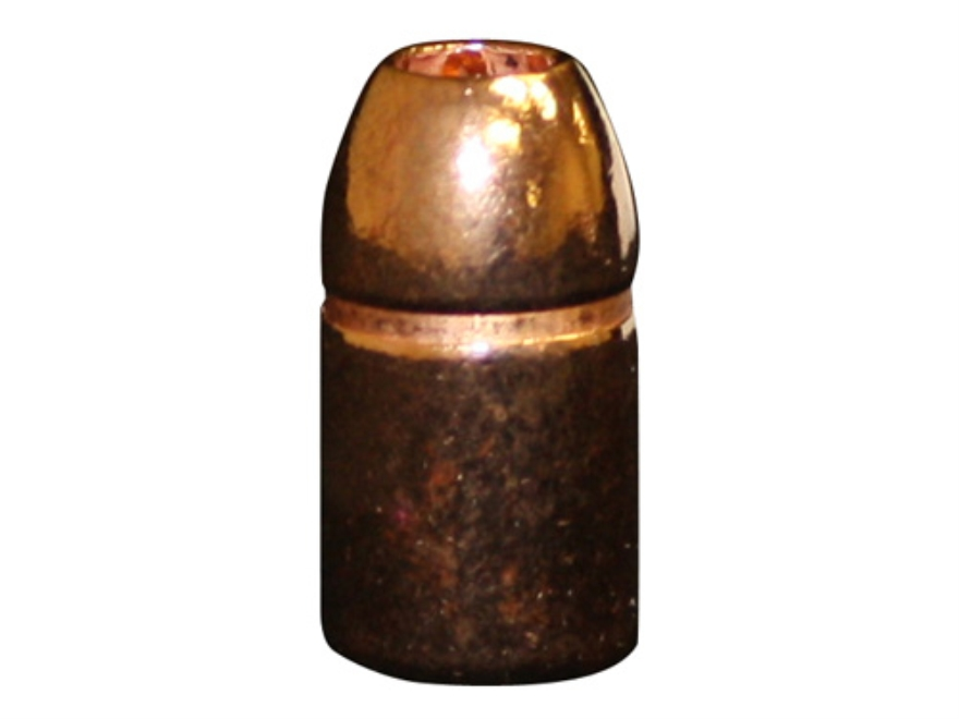 Copper Only Projectiles (C.O.P.) Solid Copper Bullets 41 Remington Magnum (411 Diameter...