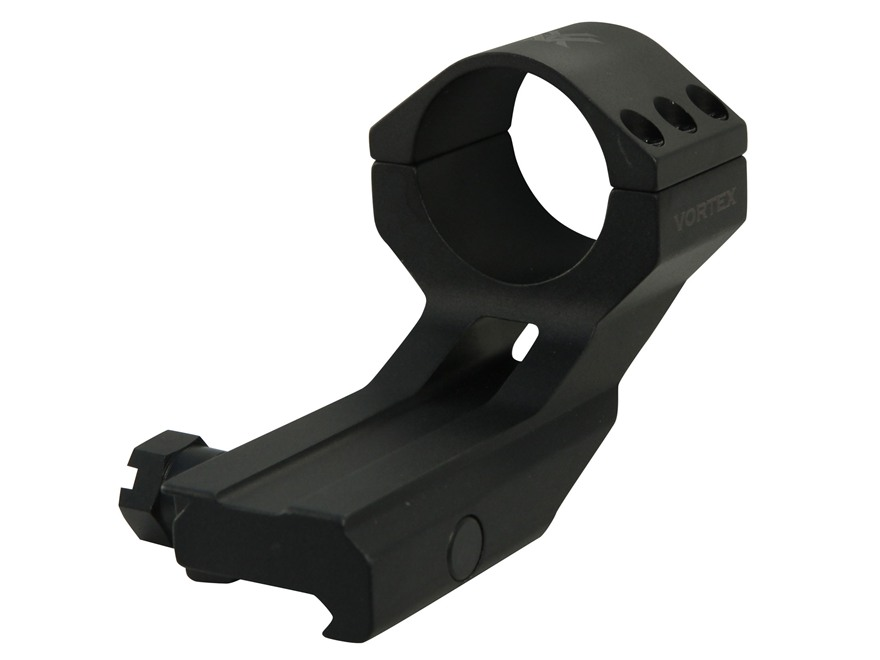 Vortex Optics Cantilever 30mm Ring Mount Picatinny-Style Matte