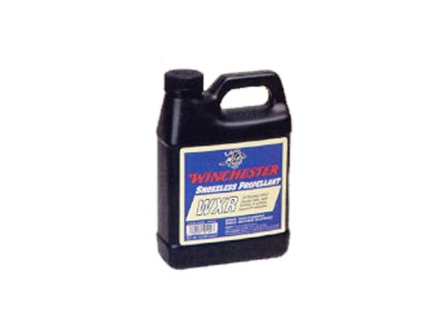 Winchester WXR Smokeless Powder 1 lb