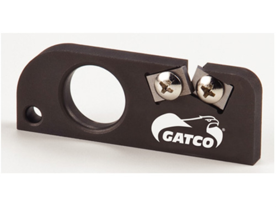 Gatco MCS Military Compact Tungsten Carbide Sharpener