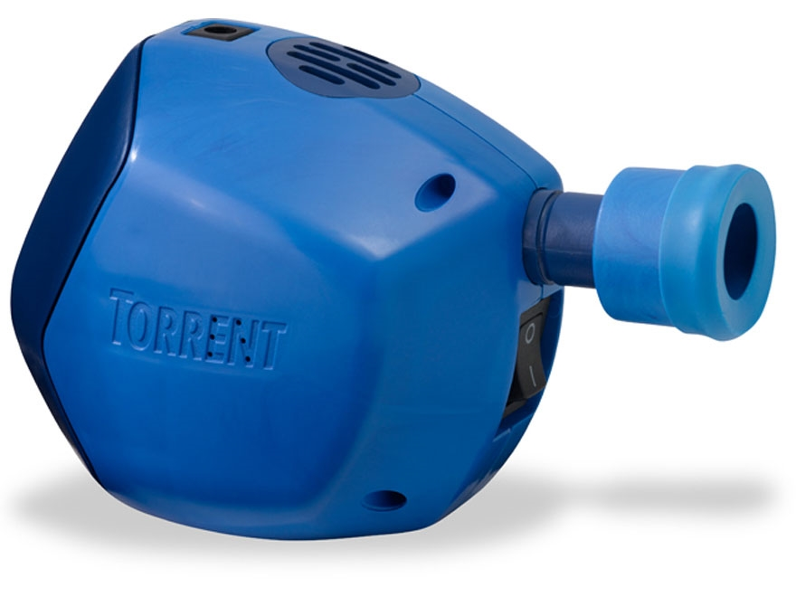 Therm-A-Rest NeoAir Torrent Air Pump Blue