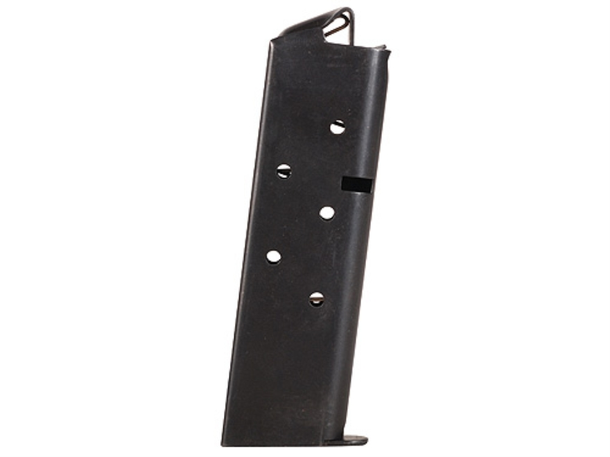 Colt Magazine Colt Government 380 ACP 7-Round Steel