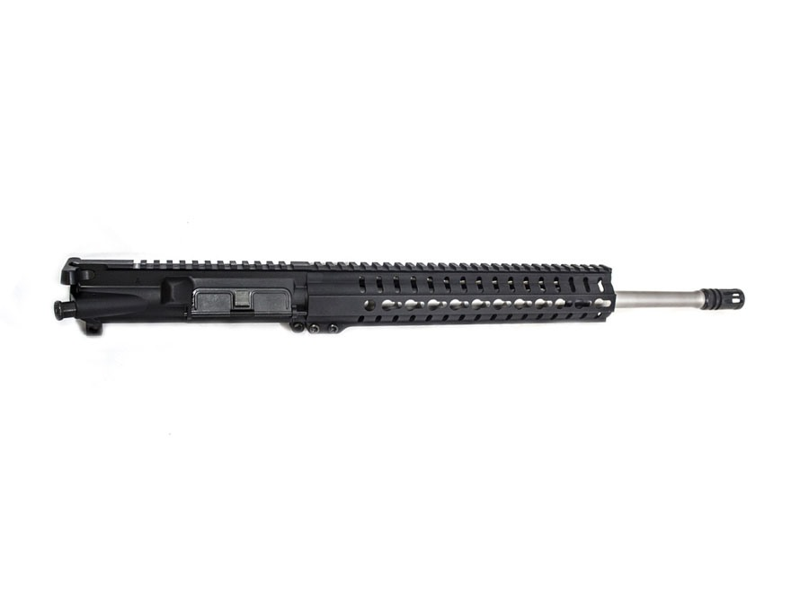 """CMMG AR-15 Mk4 T Upper Receiver Assembly 5.56x45mm NATO 16"""" 416 Stainless Steel Barrel"""