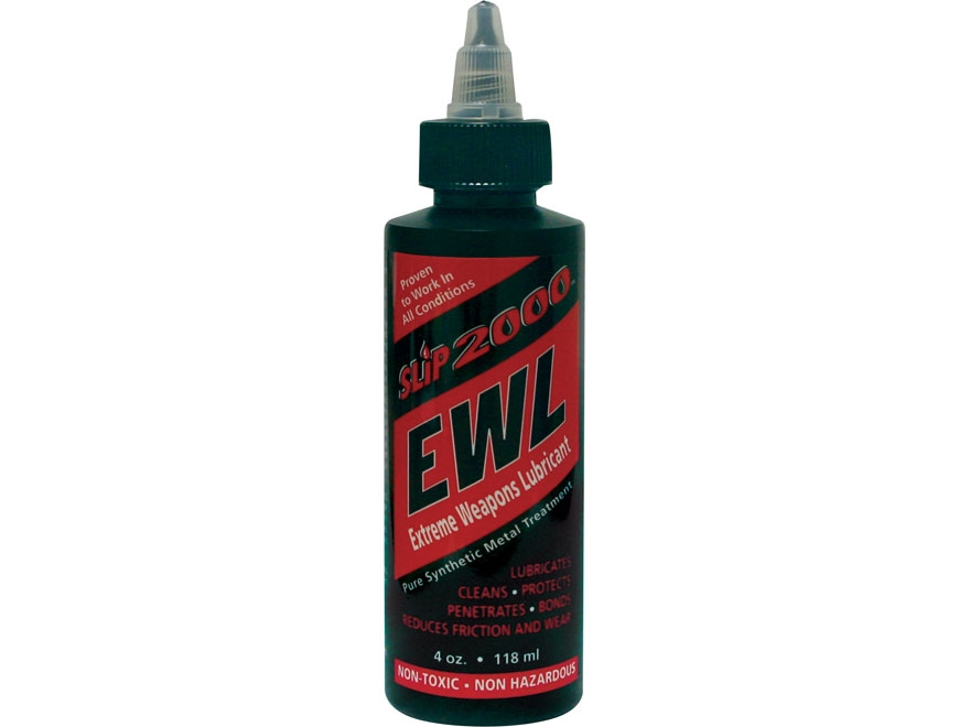 Slip 2000 EWL Gun Oil Liquid