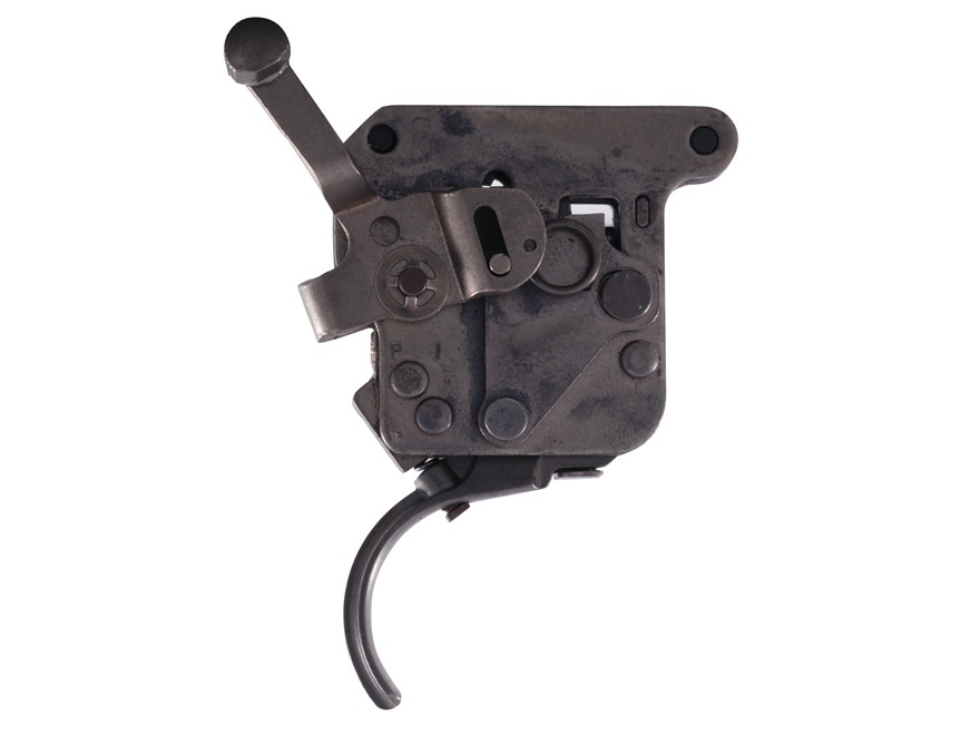 Remington Rifle Trigger Assembly Remington Model 7