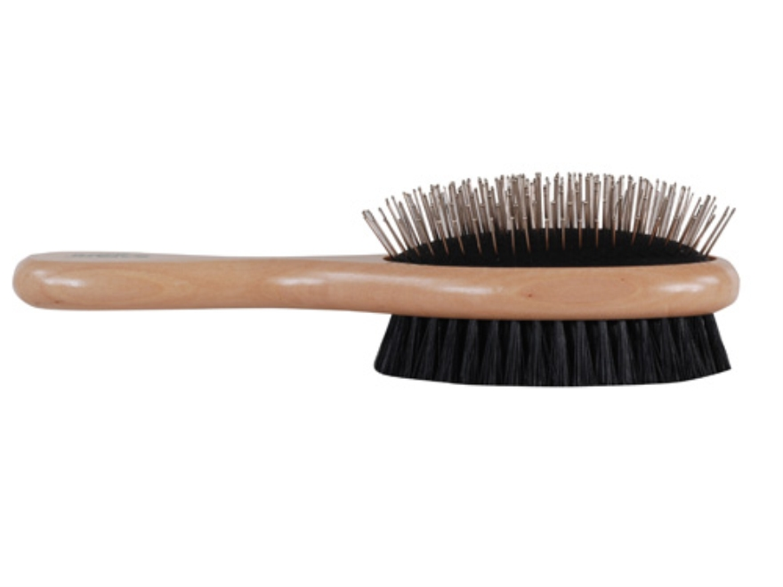 What Can You Use To Brush A Dog