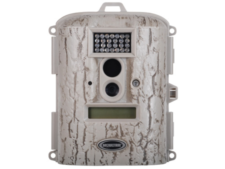 Moultrie Game Spy D55IR Infrared Digital Game - UPC: 053695124902