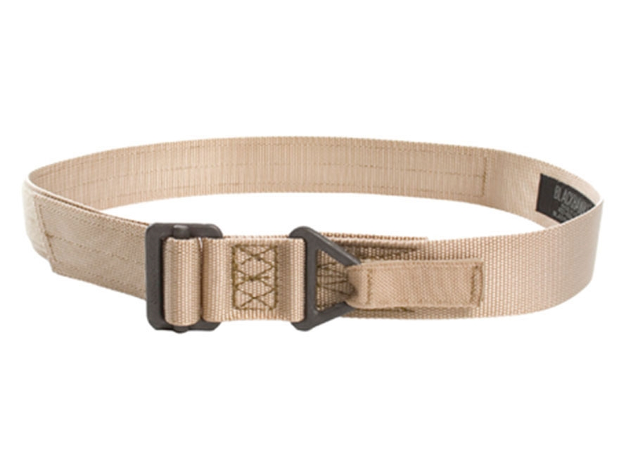 "BLACKHAWK! CQB/Rigger's Belt 1-3/4"" Nylon"