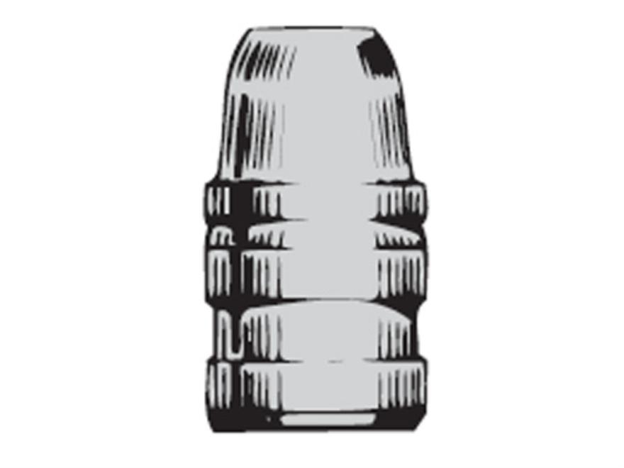 Saeco 3-Cavity Bullet Mold #440 44 Special, 44 Remington Magnum (430 Diameter) 240 Grai...