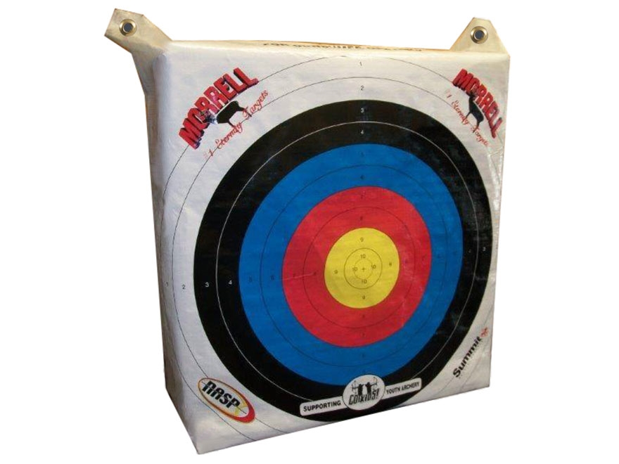 Morrell NASP Youth Field Point Bag Archery Target
