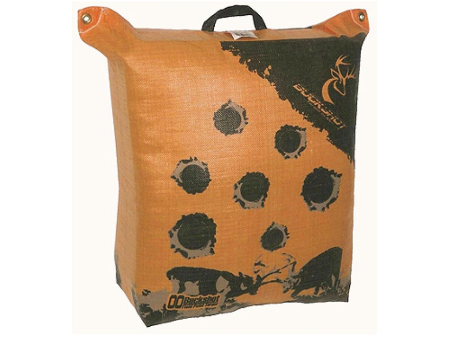 Morrell Buckshot Field Point Bag Archery Target