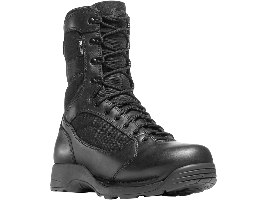 "Danner Striker Torrent 8"" Waterproof GORE-TEX 400 Gram Insulated Tactical Boots Leather..."