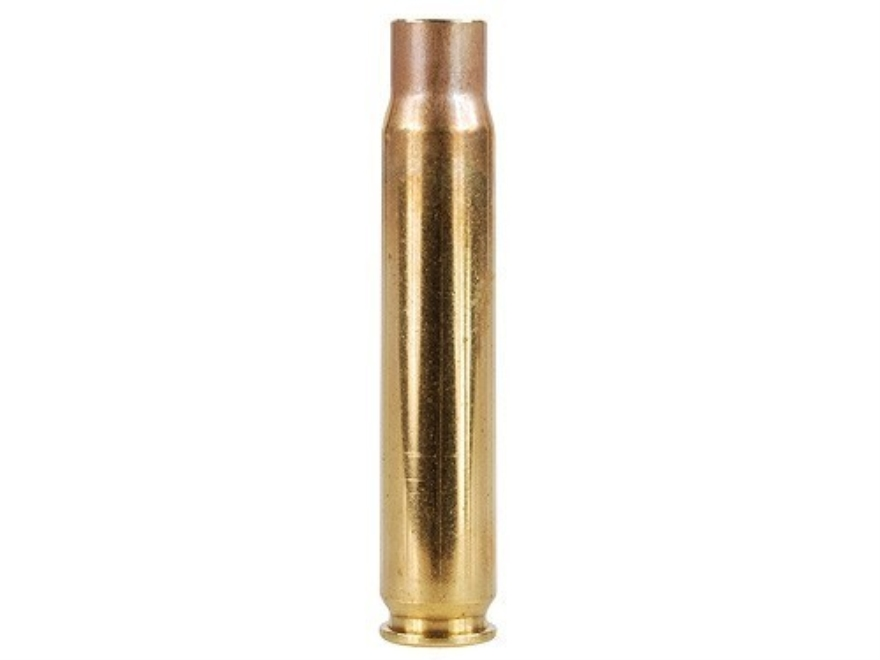 Quality Cartridge Reloading Brass 358 Hawk Box of 20