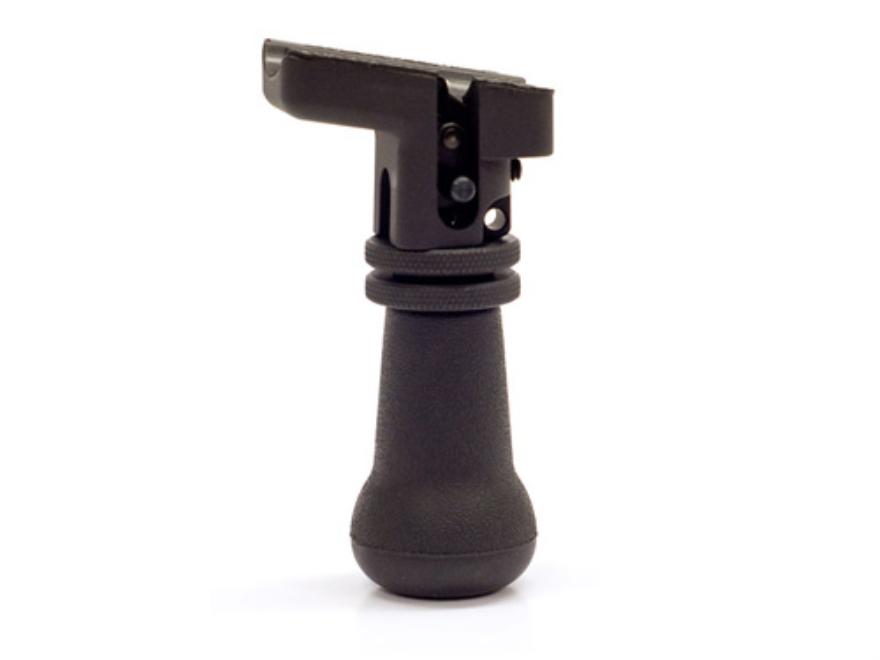"Accu-Shot BT04 Standard Precision Monopod 3.6"" to 4.75"" Aluminum Black"