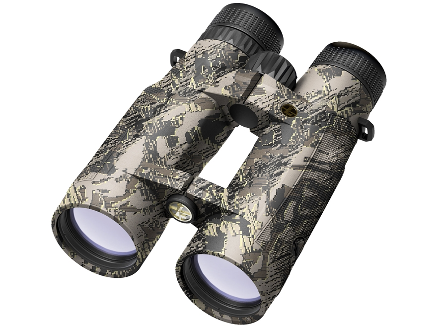 Leupold BX-5 Santiam HD Binocular 15x 56mm Roof Prism