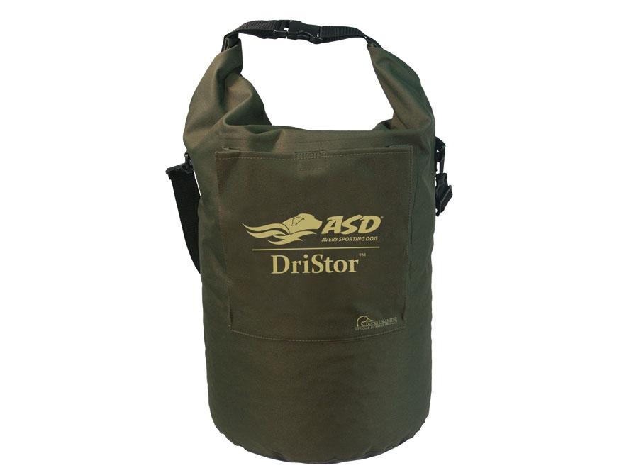 Avery Sporting Dog DriStor DuraMax Dog Food Bag