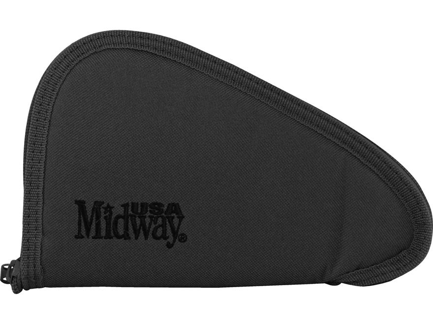 MidwayUSA Standard Pistol Case