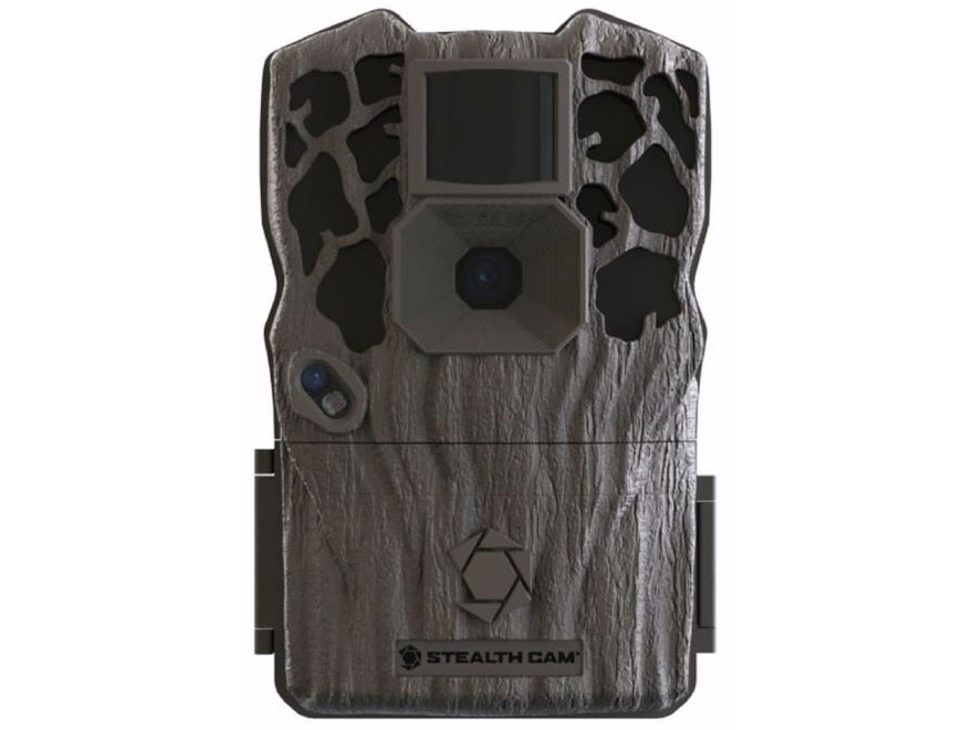 Stealth Cam XV4 Infrared Game Camera Brown 22 Megapixel