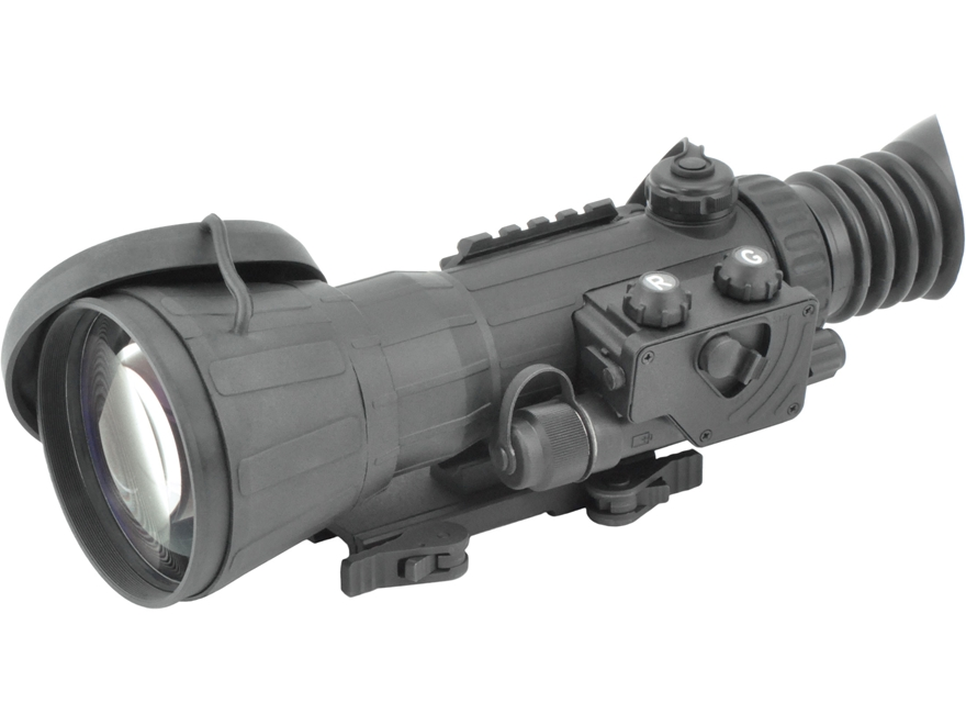 Armasight Vulcan MG Compact FLAG Fimless Auto-Gated IIT Professional Night Vision Rifle...