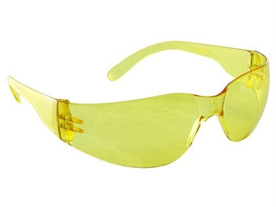 Radians Micro Shooting Glasses Amber Lens