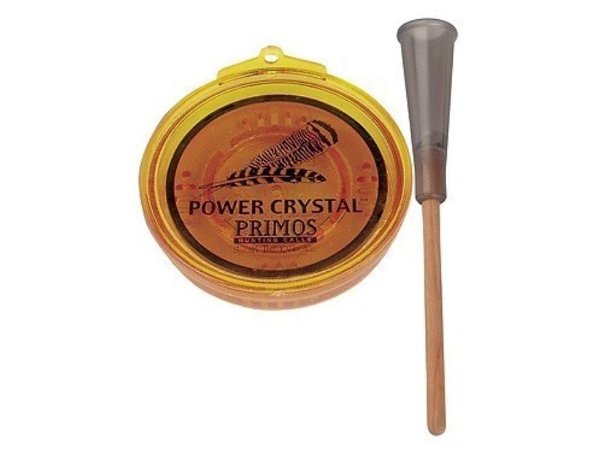 Primos Power Crystal Glass Turkey Call