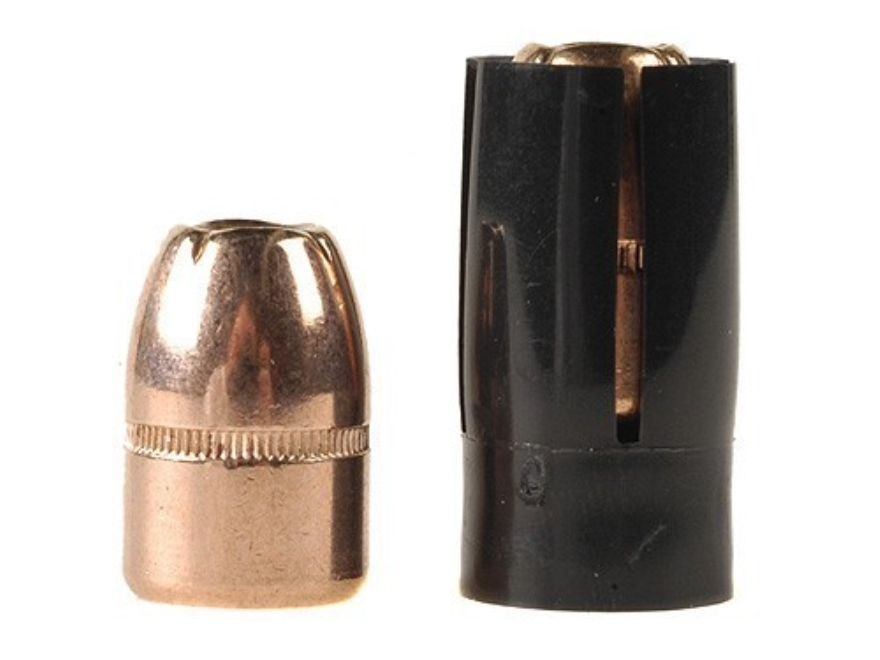 Hornady XTP Mag Bullets 50 Caliber Sabot with 45 Caliber 240 Grain Jacketed Hollow Poin...