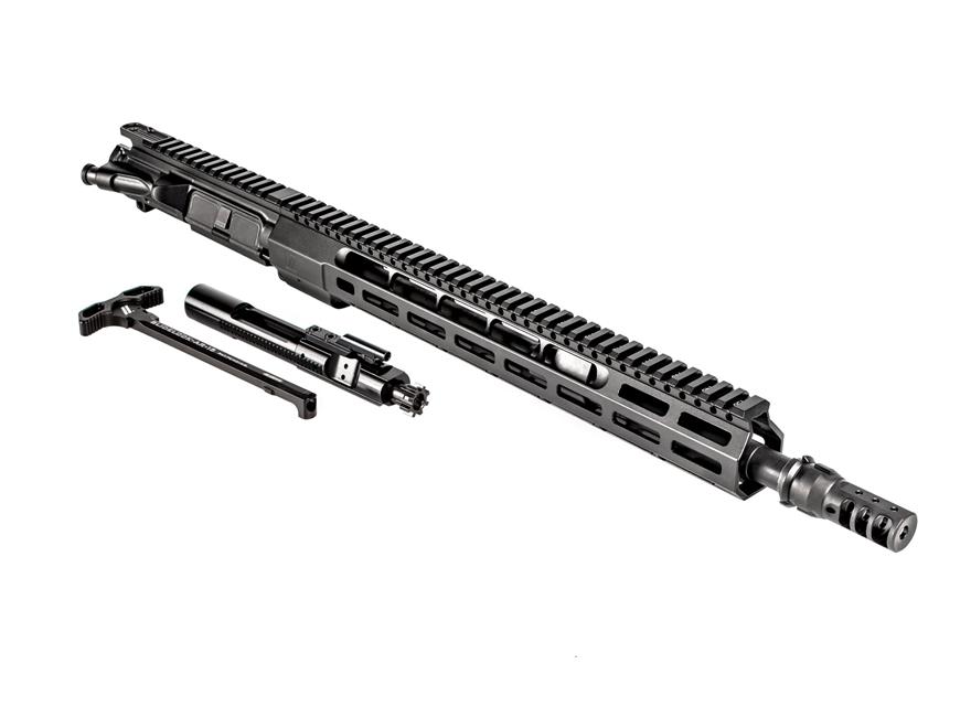"""ZEV Technologies AR-15 Billet Upper Receiver Assembly 5.56x45mm NATO 16"""" Barrel with We..."""
